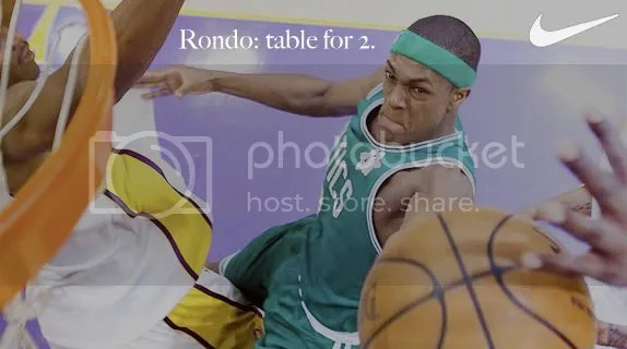 Rondo: table for 2.