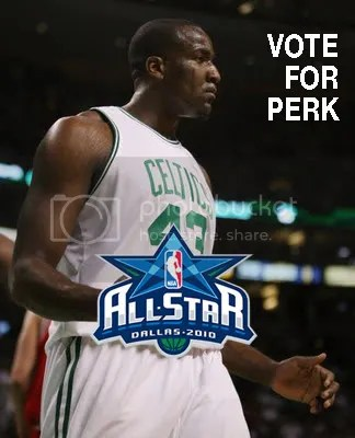 Vote for Perk. Still.