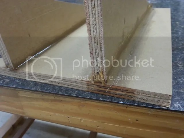 Strongest Wood Joint Test