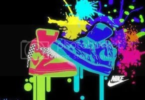 Nike Splatz bebo Skin - click here for skin!