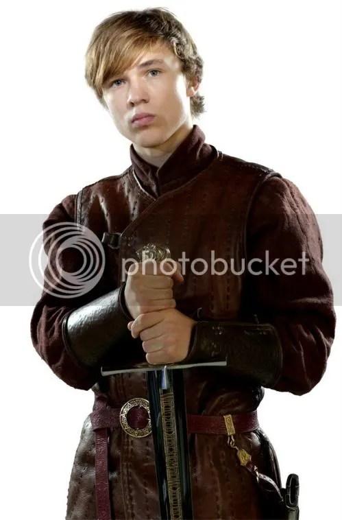 prince caspian teaser trailer