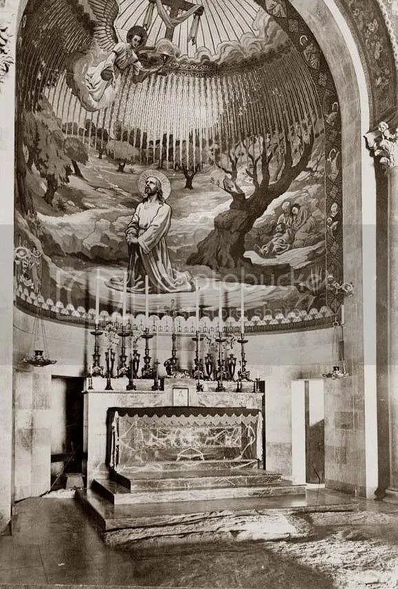 GethsemaneCatholicaltar.jpg picture by kjk76_00