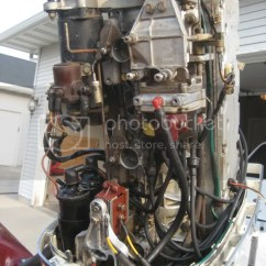 2 Way Switch Wire Diagram 1 Phase Contactor With Overload Wiring Another No Spark Thread...1961 Kiekhaefer 800 Fgs Page: - Iboats Boating Forums | 360060