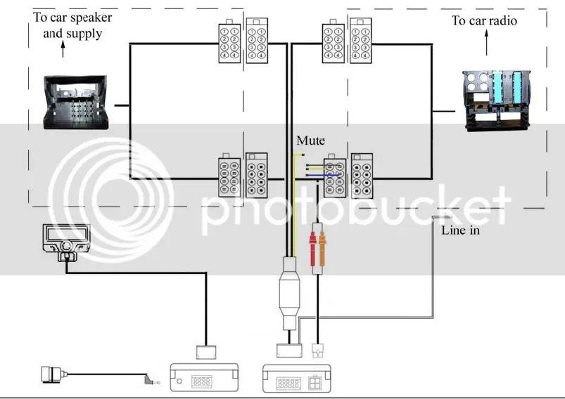 parrot ck3100n wiring diagram
