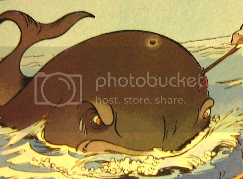 Mosaik Lanze im Wal