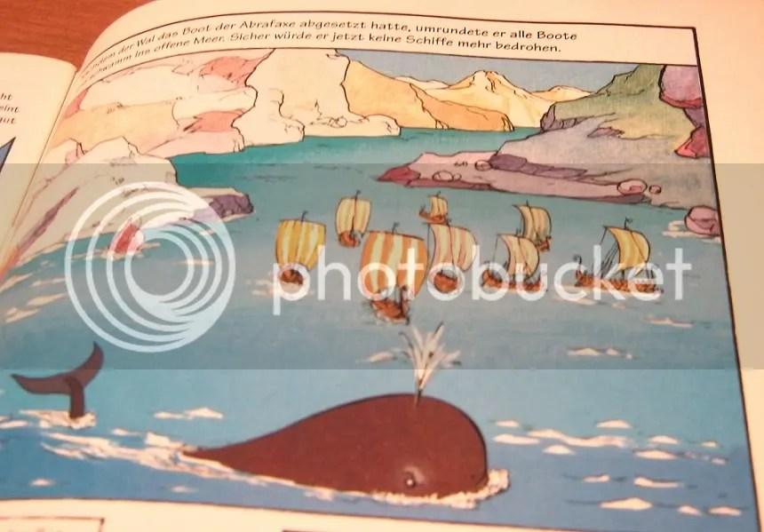Wal und Flotte