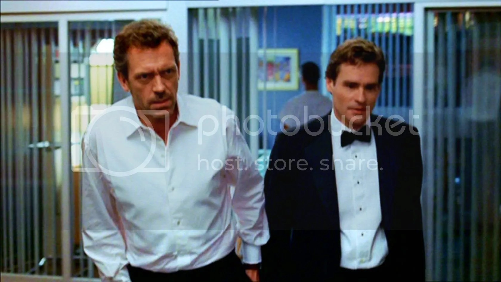 House M.D., All In
