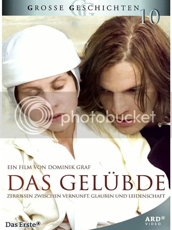 Plakat Dominik Graf, Das Gelübde, 2008