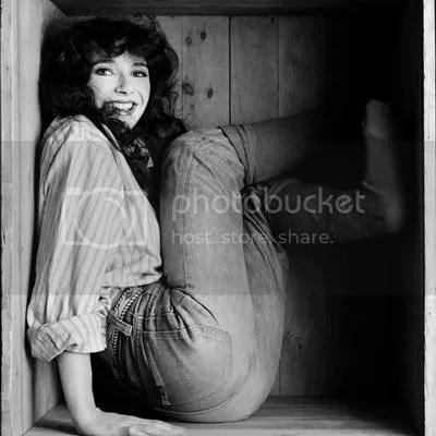 Kate Bush 1978 in a box
