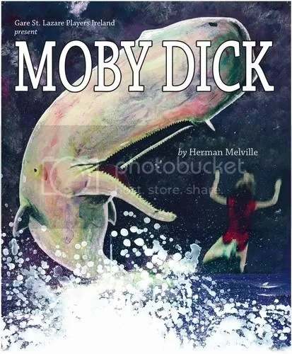 Moby Dick Returns to Youghal