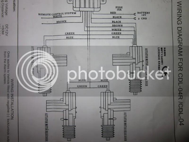Wiring Diagram Vectra C