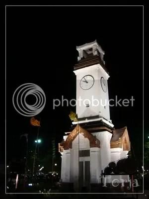 หอนาฬิกา