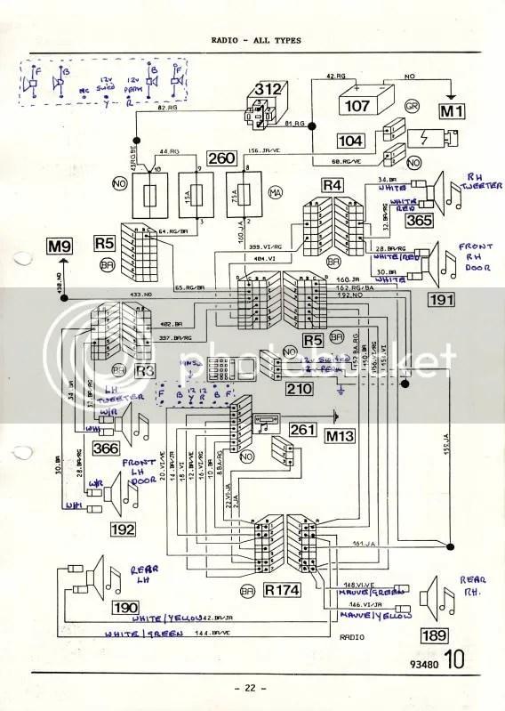 daihatsu terios ecu wiring diagram