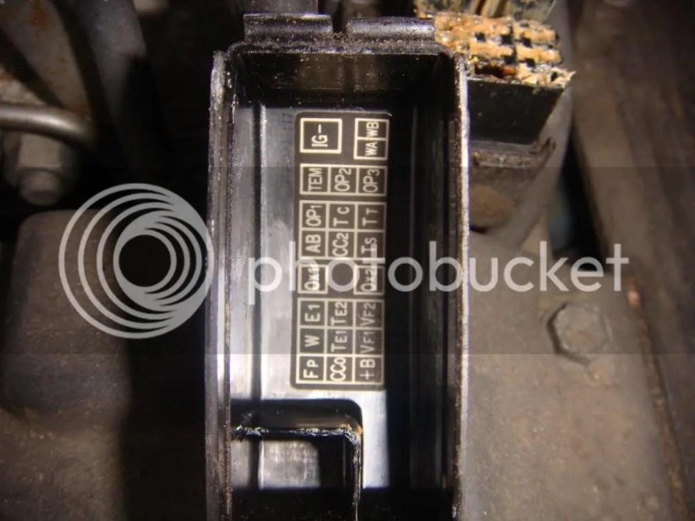 medium resolution of  dsc08687 93 ls4 fuel pump won t run lextreme lexus toyota v8 forum lexus gs300