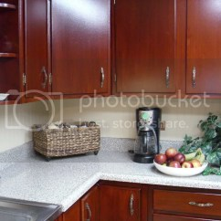 Sanding And Restaining Kitchen Cabinets Best Appliance Package Darker Without Stripping