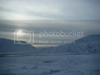Scotland in Snow II