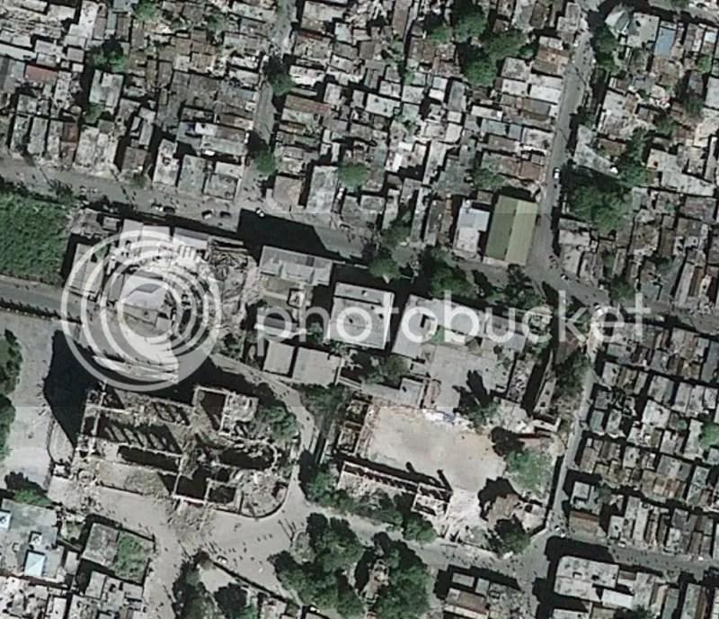 earthquake prediction 2010