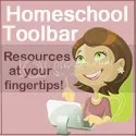 Homeschool Toolbar