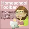 Homeschool Toolbar