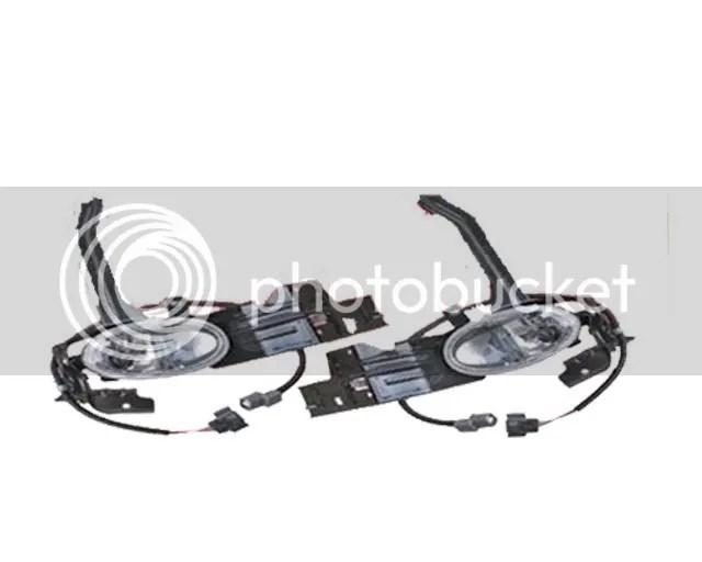 SAXO Fog Lamp Spot Light: HONDA ACC (end 4/24/2021 12:02 PM)