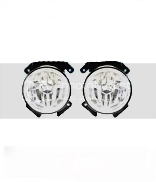 SAXO Fog Lamp Spot Light: TOYOTA AV (end 4/24/2021 12:02 PM)