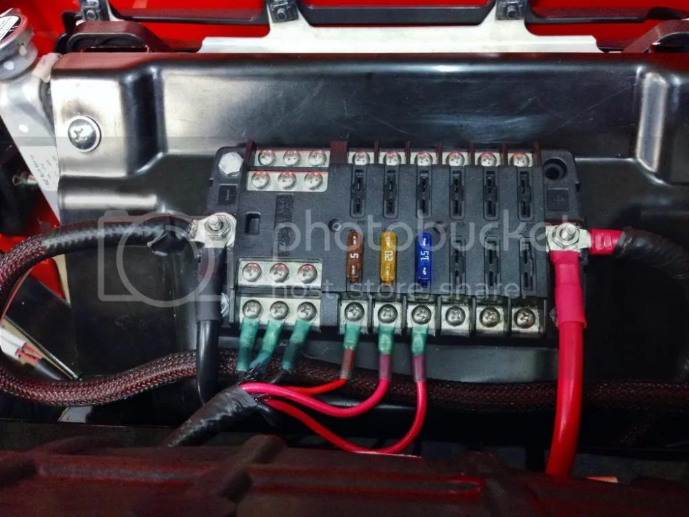 medium resolution of kawasaki teryx fuse box location wiring library rh 71 bloxhuette de painless dual battery wiring diagram 12 volt dual battery wiring diagram