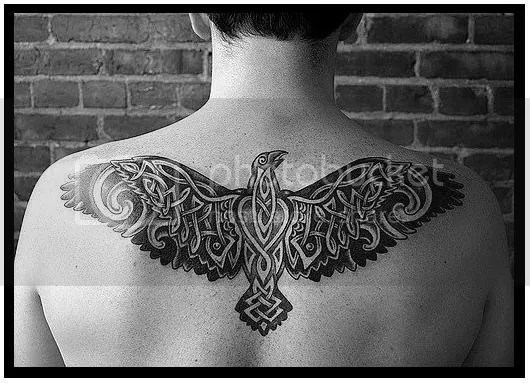 celtic tribal tattoo. For the best tattoo gallery on the web