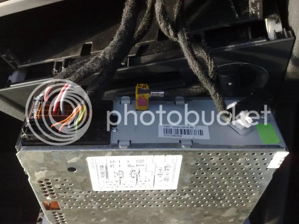 Electrical Diagram Audi A3