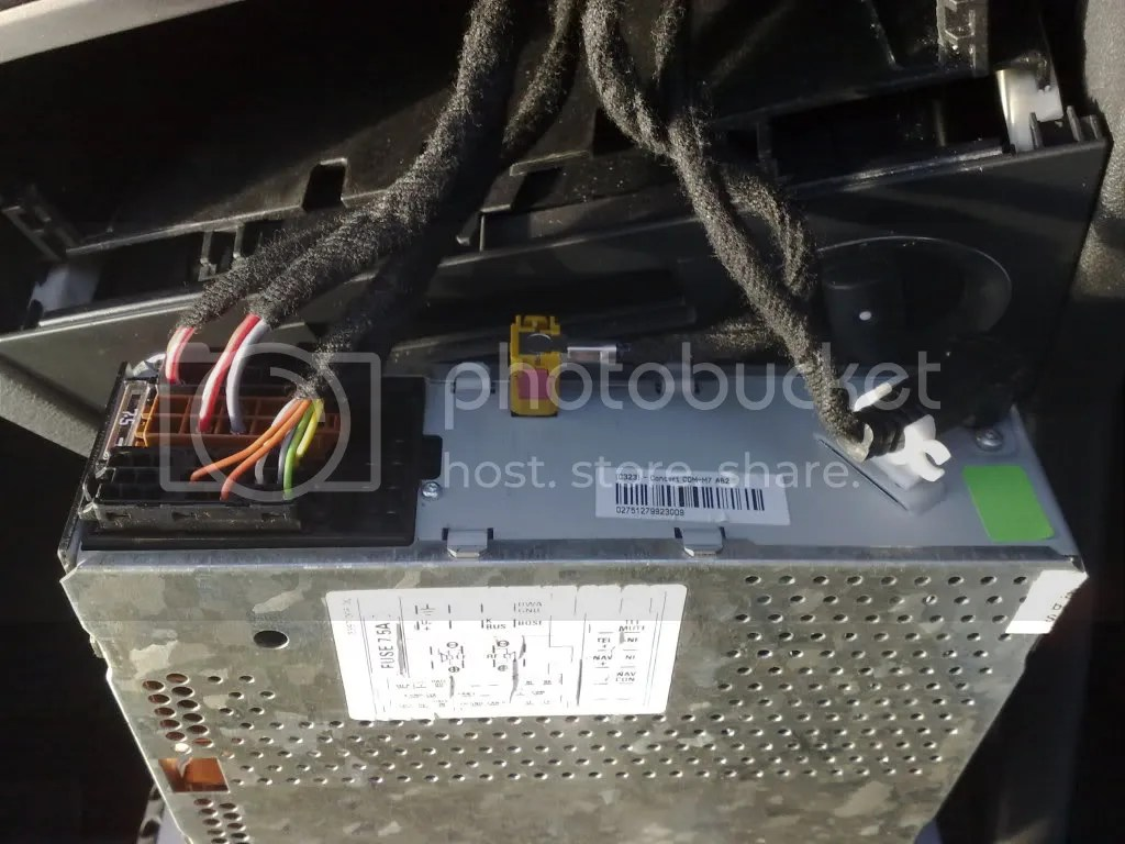 hight resolution of 2007 audi a4 symphony wiring radio