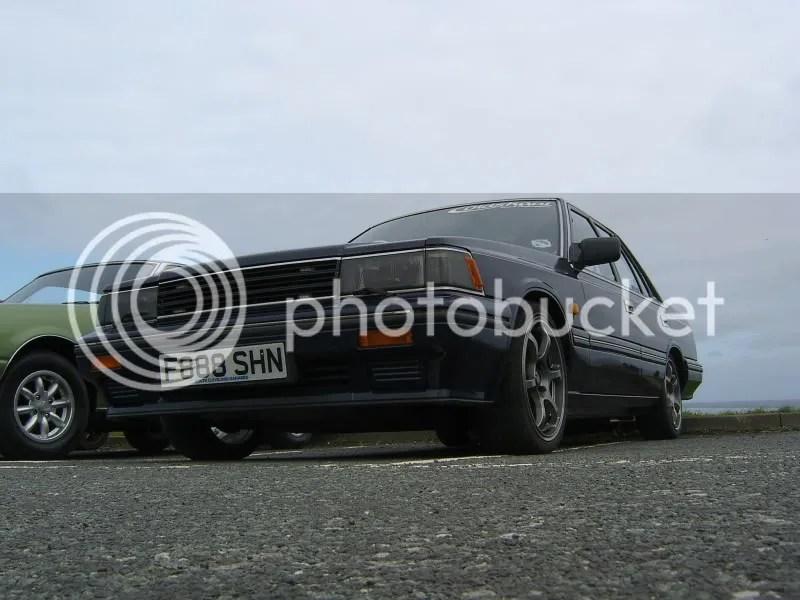 Predam Youngtimer Nissan Laurel 28 D Sgl Automatic Detail Inzertu