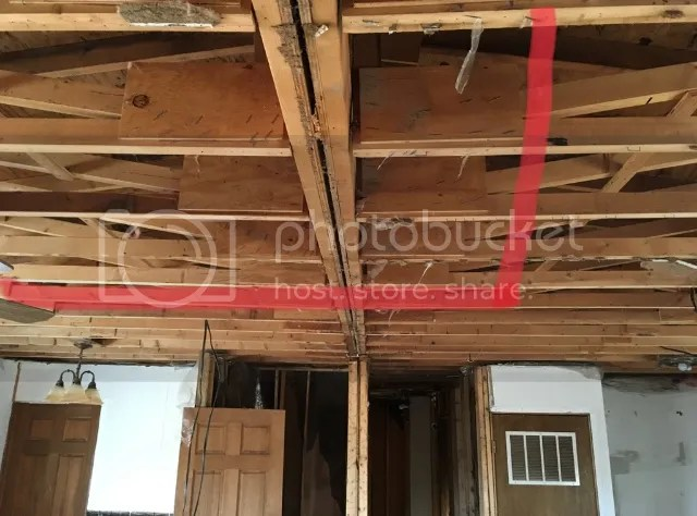 Load bearing wall  The Manufactured Housing Forums