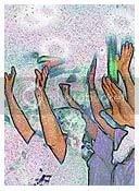 doa bagi bangsa, doa daniel