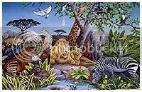 pelajaran dari hewan, pelajaran dari binatang, renungan harian