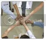 kerjasama, teamwork