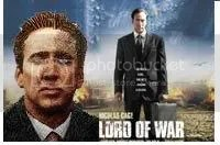 lord of war, renungan harian