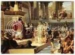 salomo, ratu syeba