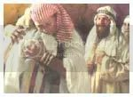 sikap hati Yusuf, hati yang positif, iman teguh