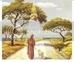 walk with God, berjalan bersama Tuhan, hidup bergaul dengan Tuhan
