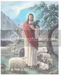 sahabat Yesus