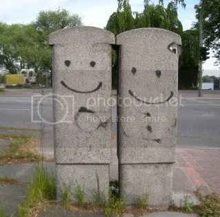Lächeln in Hamburg 1