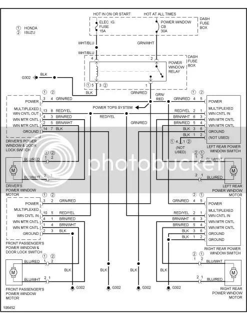 Isuzu Radio Wiring Diagrams Isuzu Wiring Diagrams Instruction – Isuzu Radio Wiring Colors