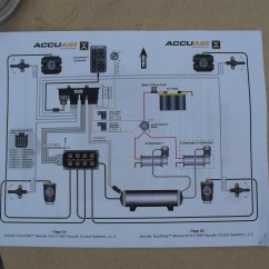 Air Suspension Wiring Diagram Spg Induction Motor Accuair Elevel 29 Images