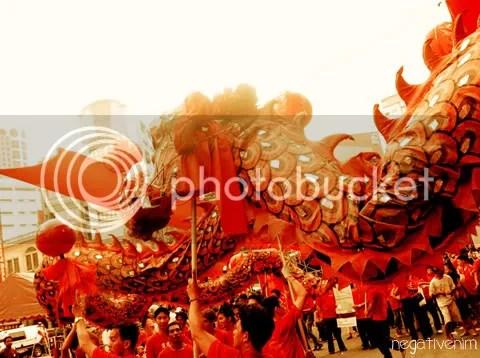 chinese new year 2008 - Chinese New Year 2008