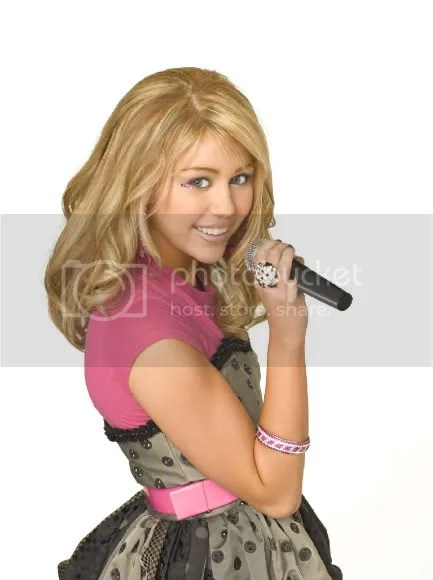 Hannah Montana Pictures, Images and Photos