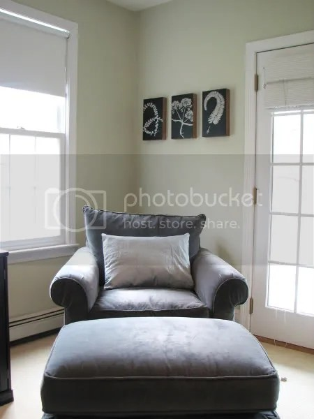 dark teal chair design in living room greens - the paint bio