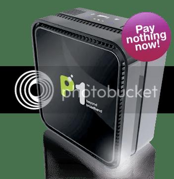 p1 modem