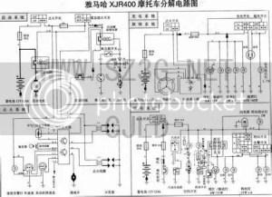 xjr400 head Light issue  YAMAHA XJR OWNERS CLUB