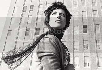 Cindy Sherman 01