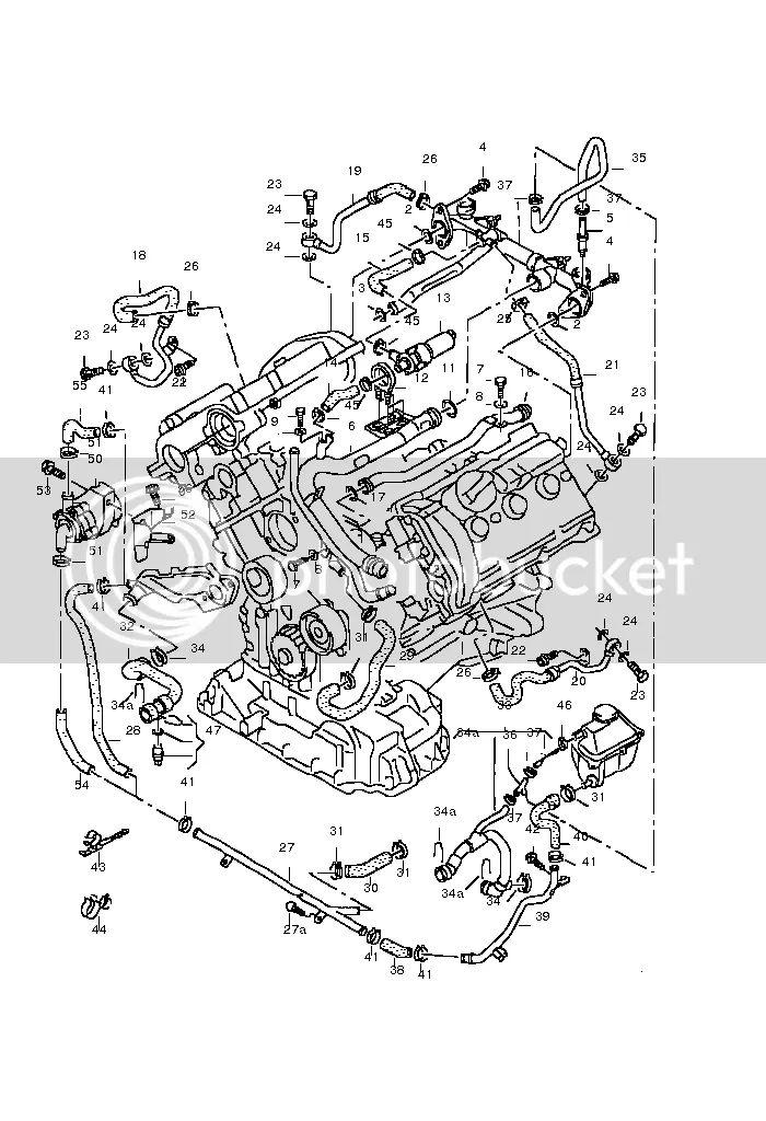 4 3 v6 engine diagram