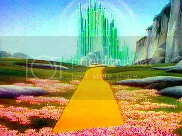 yellow brick road photo: yellow brick road yellowbrickroad.jpg